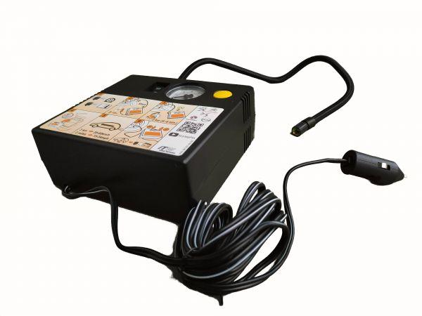Оригинальный компрессор подкачки шин PSA Group (VAUXHALL / OPEL / CITROEN / DS / PEUGEOT) 98 318 160 80