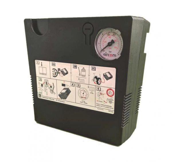 Оригинальный компрессор Ауди   Фольксваген   VAG 4L0012615