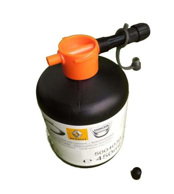 Герметик для ремонта шин Renault | Рено 99791 7738 R--D