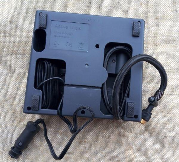 Оригинальный компрессор и герметик Ford (Форд)